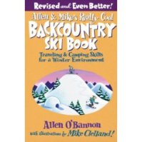 Backskibook