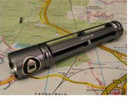 GearFlogger reviews the Icon Rogue 2 flashlight