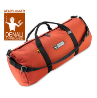 GearFlogger reviews the REI duffel bag