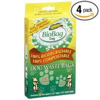 GearFlogger reviews the BioBag Dog dog waste bags