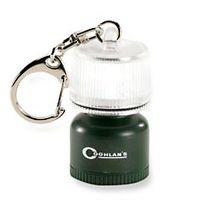 GearFlogger reviews Coghlan's LED Micro Lantern