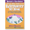 Review of Allen & Mike's Really Cool Backcountry Ski Book
