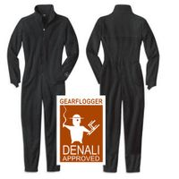 GearFlogger reviews the Outdoor Research Banff Bodysuit