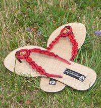 GearFlogger reviews Common Soles Cocos sandals