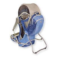 GearFlogger reviews the Kelty FC 3.0 child carrier