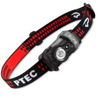 GearFlogger reviews the Princeton Tec Byte headlamp