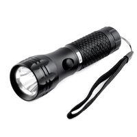 GearFlogger reviews the Eton American Red Cross Aluminator Series AFL200 flashlight