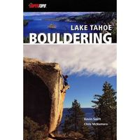 GearFlogger reviews Lake Tahoe Bouldering book