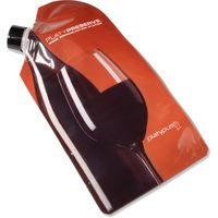 GearFlogger reviews the Platypus PlatyPreserve Wine Preservation System