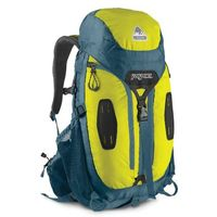 GearFlogger reviews the Jansport Salish backpack
