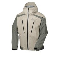 GearFlogger reviews the Sierra Designs Jive jacket