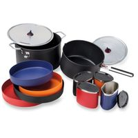 GearFlogger reviews the MSR Flex 4 System cookset