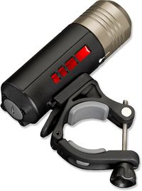 GearFlogger reviews the Princeton Tec Push front bike light