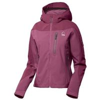GearFlogger reviews the Sierra Designs women's Lunatic Hoody jacket
