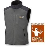 GearFlogger reviews the Mountain Hardwear WindStopper Tech vest