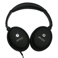 GearFlogger reviews the Able Planet NC300B noise canceling headphones