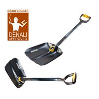 GearFlogger reviews the Ortovox Kodiak shovel