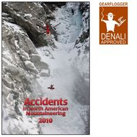 GearFlogger reviews Accidents in North American Mountaineering 2010