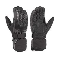 GearFlogger reviews the Leki Equipe S Xtrafit gloves