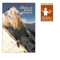 GearFlogger reviews the American Alpine Journal 2010