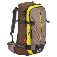GearFlogger reviews the Ortovox Haute Route 45 pack
