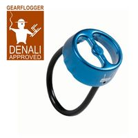 GearFlogger reviews the DMM Bugette belay device