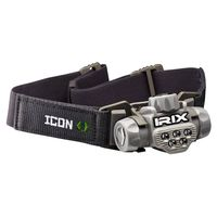 GearFlogger reviews the Icon Irix II headlamp