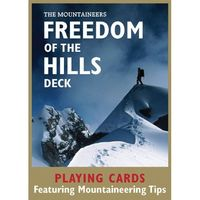 GearFlogger reviews the Freedom of the Hills card deck