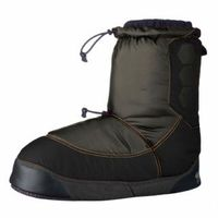 GearFlogger reviews the Mountain Hardwear Compressor Bootie