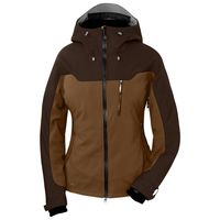 GearFlogger reviews the Outdoor Research Alibi women's jacket