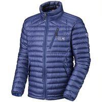 GearFlogger reviews the Mountain Hardwear Nitrous jacket
