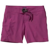 GearFlogger reviews the Patagonia Meridian women's board short