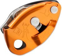 GearFlogger reviews the Petzl Grigri 2