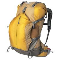 GearFlogger reviews the Gregory Z-35R pack