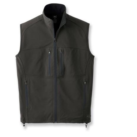 GearFlogger reviews the REI Endeavor vest