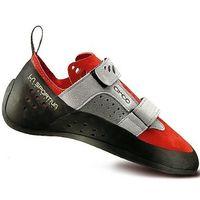 GearFlogger reviews the La Sportiva Arco rock shoe
