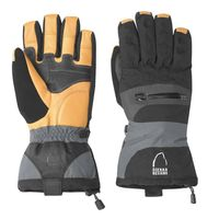 GearFlogger reviews the Sierra Designs Enforcer glove