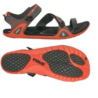 GearFlogger reviews the Teva Zilch sandal