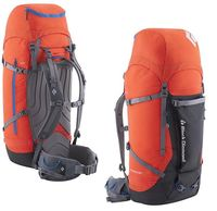 GearFlogger reviews the Black Diamond Mission 50 pack