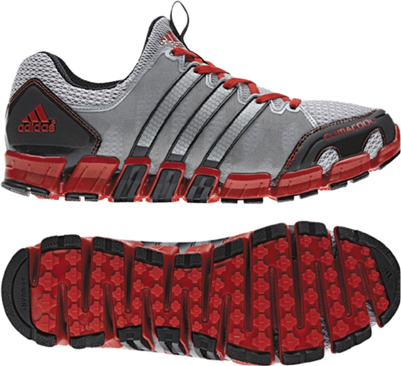 GearFlogger reviews the Adidas Clima Ride TR shoe