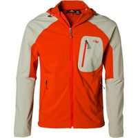 GearFlogger reviews the Outdoor Research Ferrosi jacket
