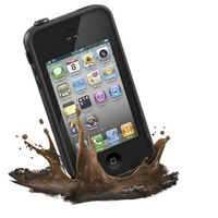 GearFlogger reviews the LifeProof iPhone case