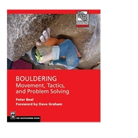 GearFlogger reviews Bouldering by Peter Beal