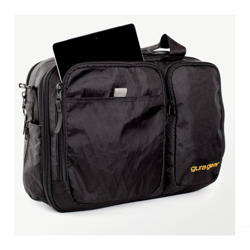 GearFlogger reviews the Gura Gear Chobe camera bag