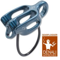 GearFlogger reviews the Black Diamond ATC Guide belay device