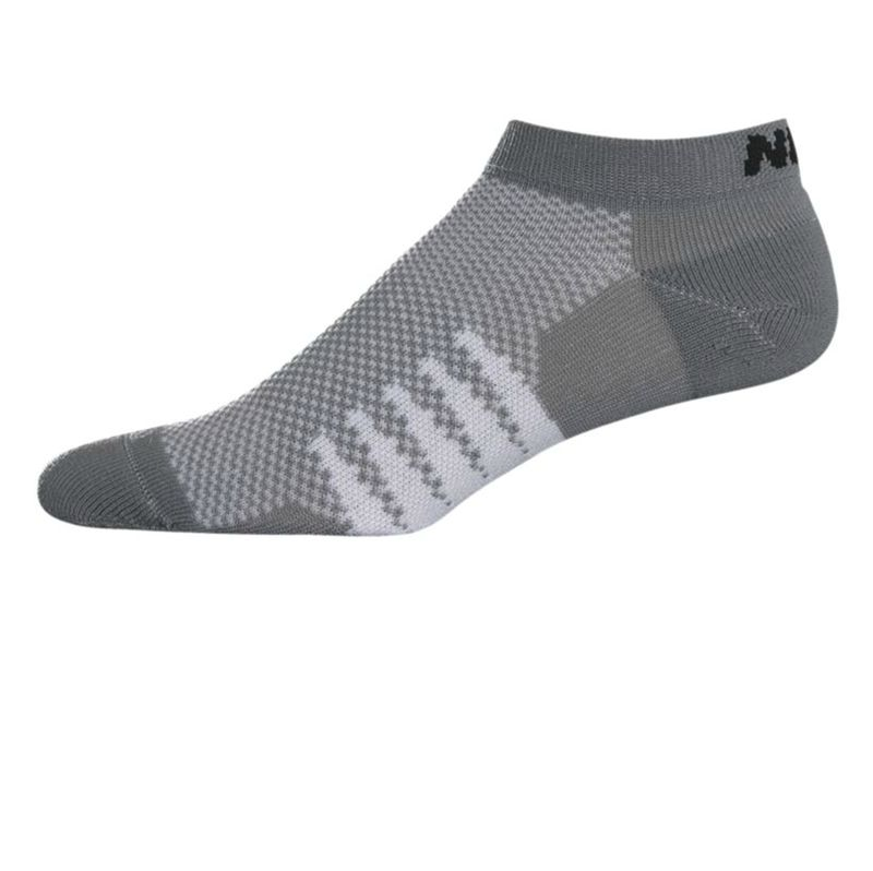 GearFlogger reviews the New Balance NBx Cocona low cut sock