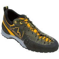 GearFlogger reviews the La Sportiva Ganda approach shoe