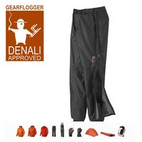 GearFlogger reviews the Mountain Hardwear Quasar pant