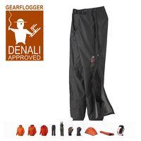 GearFlogger reviews the Mountain Hardwear Quasar pant