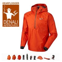 GearFlogger reviews the Mountain Hardwear Quasar pullover